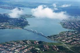 Résultats de recherche d'images pour «lago paranoá brasilia»