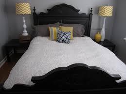yellow and gray bedroom:  amazing bedroom bedsiana along with gray and yellow bedrooms gray and and yellow and grey bedroom