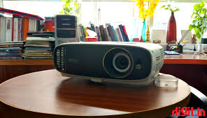 <b>BenQ W1700</b> Projector Review