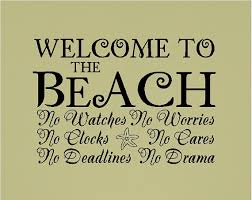 Funny Beach Quotes And Sayings. QuotesGram via Relatably.com