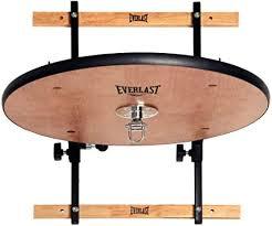 <b>Everlast Adjustable</b> Speed Ball <b>Platform</b> with Professional Grade ...
