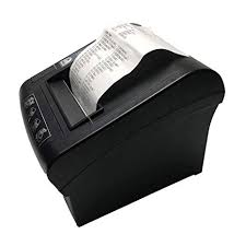 80mm Thermal Receipt Printer,NETUM WiFi POS ... - Amazon.com
