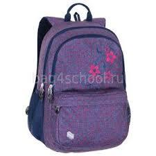 Подростковый <b>рюкзак Pulse</b> - <b>Spin PINK</b> FLOWER