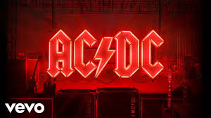 <b>AC</b>/<b>DC</b> - Demon Fire (Official Audio) - YouTube