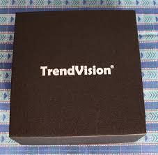 Обзор на <b>Видеорегистратор TrendVision TDR-719S</b> Ultimate