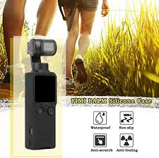 Honorall Silicone Case for <b>FIMI Palm</b> Handheld Gimbal Camera ...