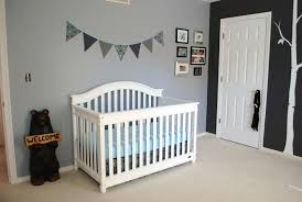 cute picture of black and white baby nursery room design and decoration ideas cute picture baby room lighting ideas