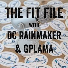The FIT File with DC Rainmaker and GPLAMA