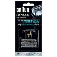 <b>Аксессуары</b> для бритв <b>BRAUN</b> Тип <b>сетка и</b> режущий блок - купить ...