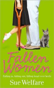 <b>Fallen Women</b> by <b>Sue Welfare</b>, Paperback | Barnes & Noble®