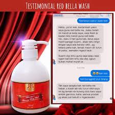 Hasil carian imej untuk Red bella body wash