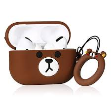 Coralogo <b>Case for Airpods</b> Pro/for <b>Airpods</b> 3 Cute, 3D Animal ...