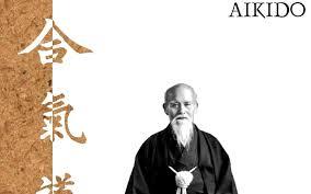 Resultado de imagem para aikido wallpaper