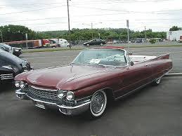 Cadillac Eldorado — Википедия