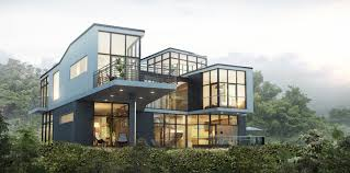 urban office architecture residential taiwan villa aviator villa urban office architecture