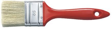 <b>Кисть флейцевая</b> смешанная щетина <b>Color Expert</b> 50мм - купить ...