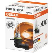 9012 <b>Osram Лампа</b> галогенная <b>OSRAM HIR2</b> PX22D <b>12V55W</b> ...
