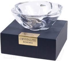 <b>Салатник Bohemia Crystalite Barley</b> 9K7/6KG33/0/99V75/200-169 ...