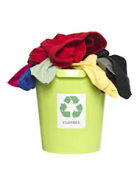 Image result for how to recycle textiles