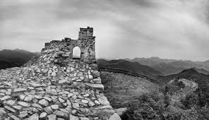 the great wall of a photo essay com the great wall of stretches some 5 500 miles or almost 13 200 miles depending on which archaeological study you look at and what exactly you