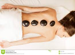hot stone massage therapy royalty stock image image 31433306 hot stone massage therapy royalty stock photos