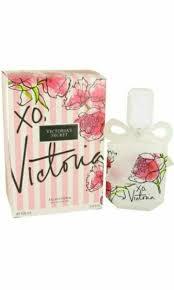 <b>Victoria's Secret XO Victoria</b> for Women Eau De Parfum 3.4 Oz 100 ...