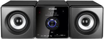Купить <b>Hyundai H</b>-<b>MS280 black</b> в Москве: цена акустической ...