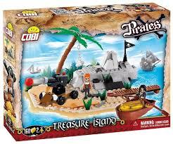 <b>Конструктор Cobi</b> Pirates 6013 Остров сокровищ — стоит ли ...