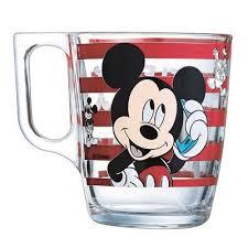 <b>Кружка</b> 250мл <b>Luminarc Disney</b> Party Mickey L4869 - купить в ...