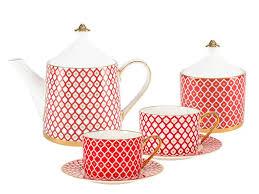 Купить чайные сервизы в официальном интернет-магазине ...