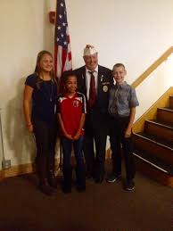 wayne highlands school district veterans of foreign wars each year the students at the wayne highlands middle school participate in the veterans of foreign wars patriot s pen youth essay competition