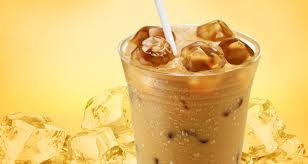 Image result for iced coffee pictures