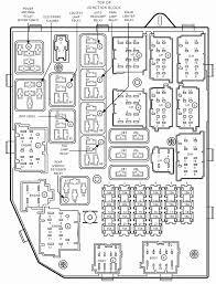 1997 jeep fuse box diagram 1997 wiring diagrams