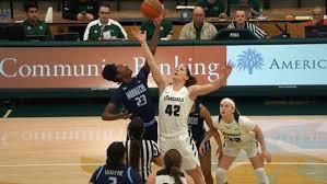 <b>Women's</b> Basketball - Old Dominion University