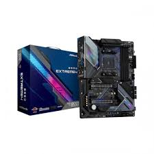 <b>Asrock B550 Extreme 4</b> | AM4 | ATX - Form Factor Motherboard