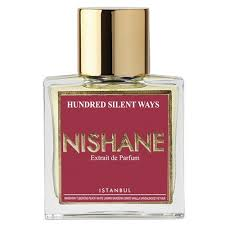 <b>HUNDRED SILENT</b> WAYS Extrait de Parfum 50 ml