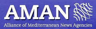 "Résultat de recherche d'images pour ""L'Alliance des agences de presse méditerranéennes AMAN -"""