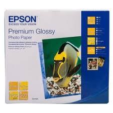 «<b>Epson Premium Glossy</b> Photo <b>Paper</b> 10x15 500 листов ...