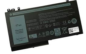 NGGX5 <b>battery</b> for Dell Latitude E5270 11.4V 47Whr <b>3 Cell Primary</b> ...