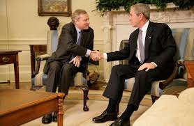 replicated white house furniture produced by kittinger furniture co for the george w bush library bush library oval office