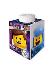 LGL-LP22 <b>Фонарик силиконовый LEGO Movie</b> 2 - Boys