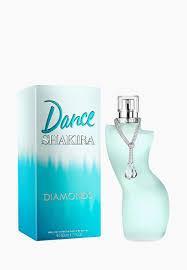 <b>Туалетная</b> вода <b>Shakira Dance Diamonds</b>, 50 мл купить за 1 230 ...