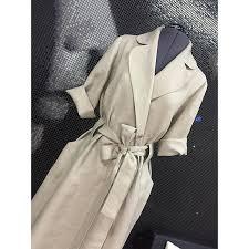 Стильное, двубортное <b>платье</b>. Выполнено из итальянского льна ...