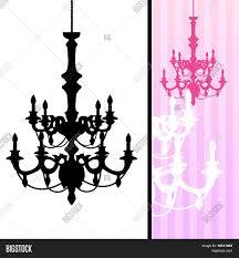 chandelier on pink striped background background pink chandelier