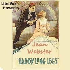 Daddy-Long-Legs Version 2