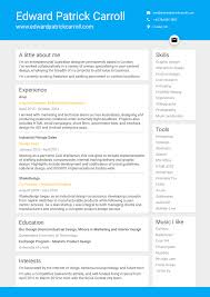 oc i designed my resume taking inspiration from material design oc i designed my resume taking inspiration from material design what do you think