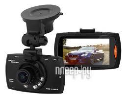<b>Видеорегистратор Veila Advanced Portable</b> Car Camcorder G30 ...