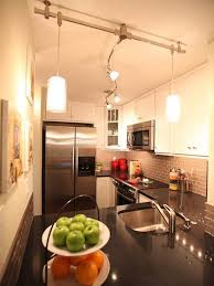 great kitchen track lighting ideas accessories enchanting track lighting ideas modern kitchen