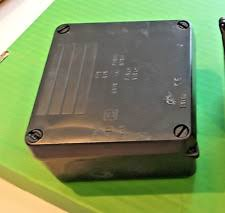 <b>Ip55</b> Box in Electrical Boxes & Enclosures | eBay