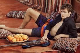 Vilebrequin <b>2016</b> Spring/Summer <b>Men's</b> Look Book | The Fashionisto